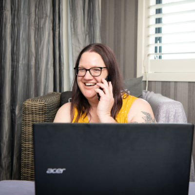 Louise Deed - Contact InDeed We Can Digital Marketing Help Auckland